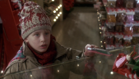 kevin mcallister macaulay culkin home alone toothbrush ada